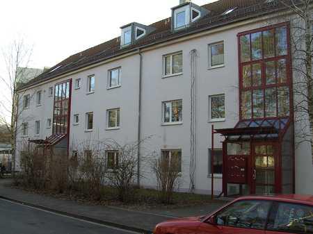 2-Zi.-Dachgeschosswohnung im Erlangen, nähe Universität ab 01.01.21 in Erlangen Süd (Erlangen)