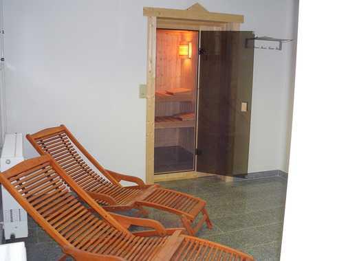 Mit hauseigener Sauna: Egal, ob der Sommer kommt!