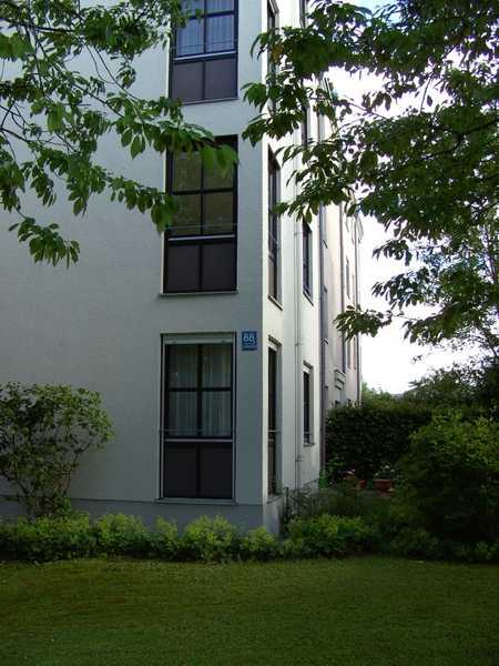 Gepflegte 2-Zimmer-Wohnung mit Balkon und Einbauküche in Perlach, München in Perlach (München)