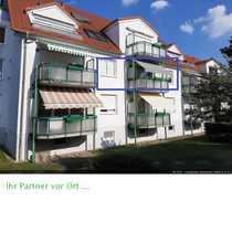 Kapitalanlage 2-Zimmer-ETW mit Hobbyraum und
