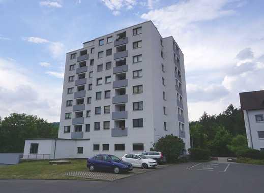 Modern renovierte EG Wohnung