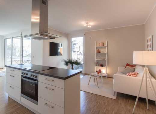 Urbaner Familienwohntraum in München! 4-Zimmer Wohnung mit großer Terrasse und Gäste-WC
