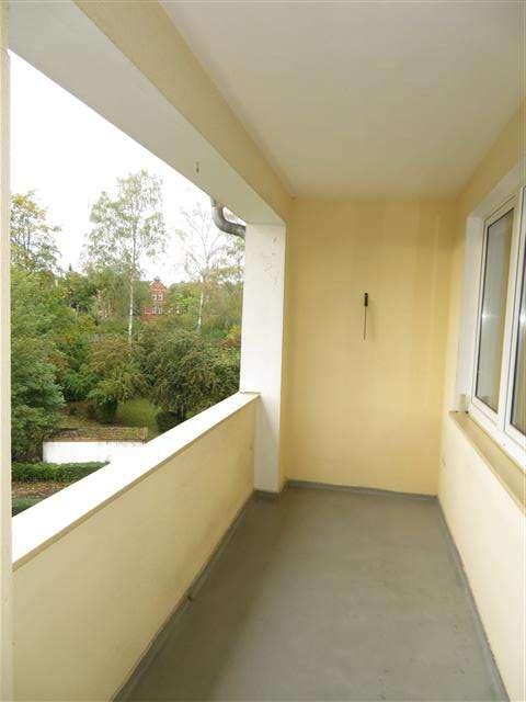 Großzügige 2-Zimmer Wohnung in zentraler Lage in Königsallee/Neue Heimat/Colmdorf/Eichelberg (Bayreuth)