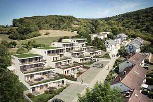 4 Zimmer Wohnung in Neckar-Odenwald-Kreis