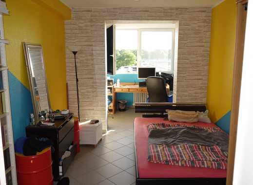 Möbliertes 15m² Zimmer in 2er WG Lövenich (3 Raum Wohnung)