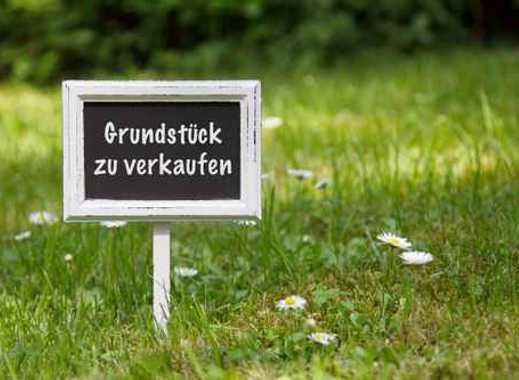 SOFORT BEBAUBARE GRUNDSTÜCKE - AUCH FÜR BAUTRÄGER INTERESSANT