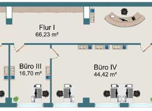 *** 250m² -BÜROFLÄCHE Nahe Märkische Kliniken und Gewerbegebiet Kalve /Wefelshohl ***