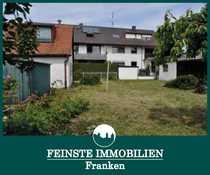 FIF - Grundstück mit altem Haus