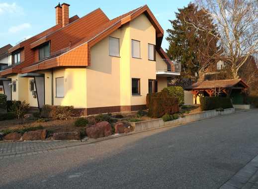 Schönes Haus mit vier Zimmern in Rhein-Neckar-Kreis, Wiesloch