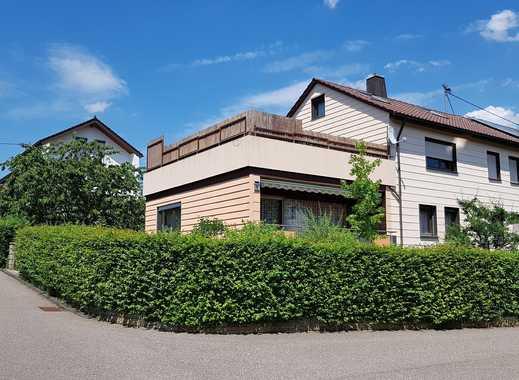 Ein großes Haus in bestechend guter Lage Leonberg-Höfingens !