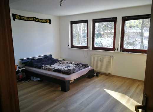 WG sucht Dich!! 1-Raum, große Wohnung, bezugsfertig