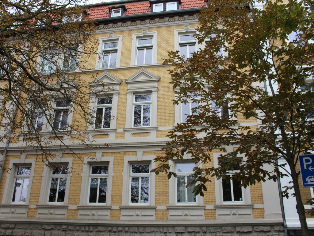 Schöne 3 Zimmer Wohnung im Spiegelsbergenweg