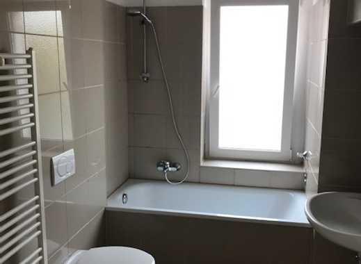 3-Zimmer Altbau-Wohnung Nähe Nordstraße!