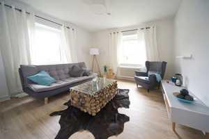 3.5 Zimmer Wohnung in Flensburg