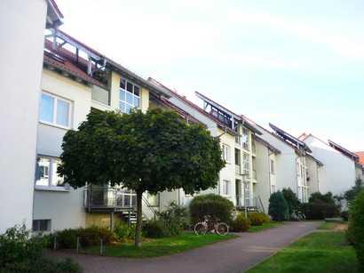 Wohnung Biederitz
