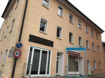 32 m² Laden - Büro oder