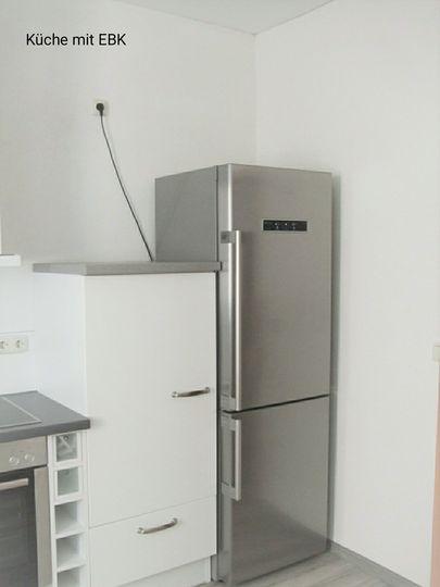 3-Zimmer-Maisonette-Wohnung mit EBK in Lollar