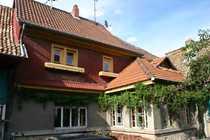 Schönes Altbau- Haus mit sechs