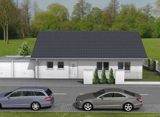 Wohnen auf einer Ebene in Albstadt-Margrethausen