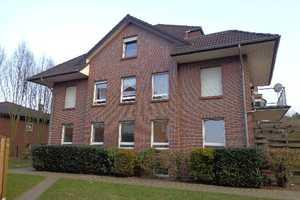 4 Zimmer Wohnung in Oldenburg (Kreis)