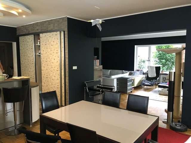 großzügige, offene, 2-Zimmer-Gartenwohnung in Perlach (München)