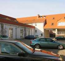 Gewerbeflächen im Zentrum von Oranienbaum-Wörlitz