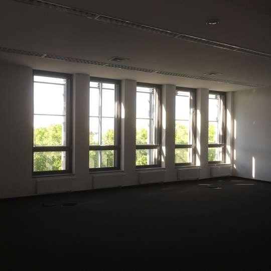 Büroraum 5. OG