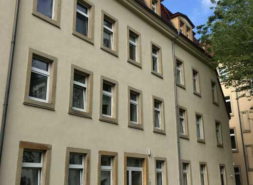 Helle 2 Zimmerwohnung im Hinterhaus in der Neustadt zu vermieten!