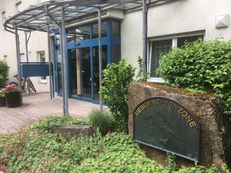 Senioren Wohnung in Sieglitzhof (Erlangen)