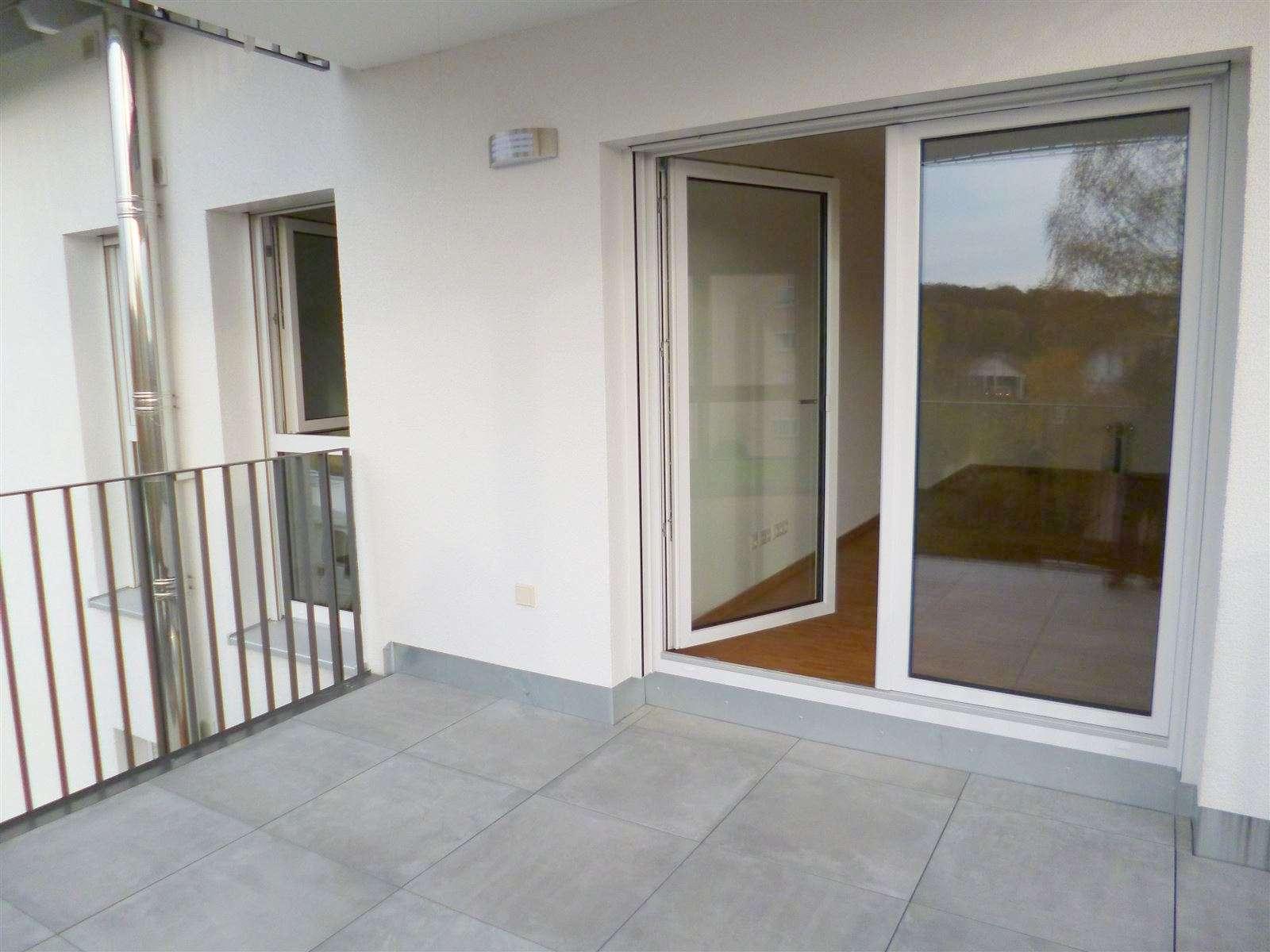 Erstbezug einer schicken 3Z-Wohnung mit hochwertiger Ausstattung in Rottendorf