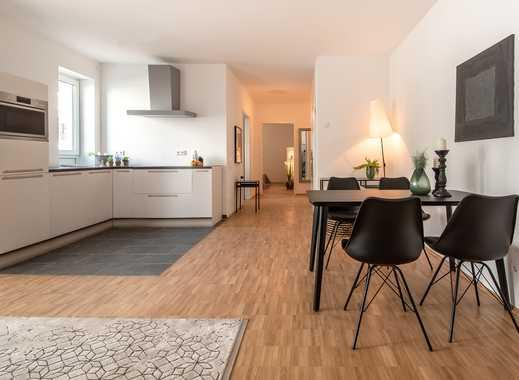 Ein hohes Maß an Lebensqualität in ihrem neuen Zuhause auf ca. 79 m² mit Balkon und Ankleide