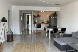 4 Zimmer Wohnung in Düsseldorf