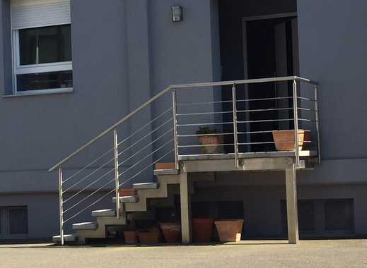 3 Zi Whg, EBK, Hochparterre, separater Eingang in Offenburg