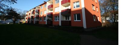 Smarter Wohnen! Schicke Erdgeschoss-Wohnung mit Balkon in guter Wohnlage!