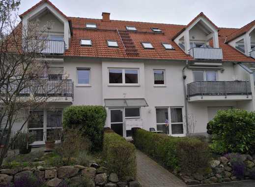 helle 3,5 Zimmer-Maisonette Wohnung in Mainz-Drais
