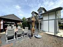 Traumhaus - Wohnen wo andere Urlaub machen