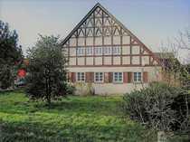 rustikales Landhaus mit 2 Scheunen