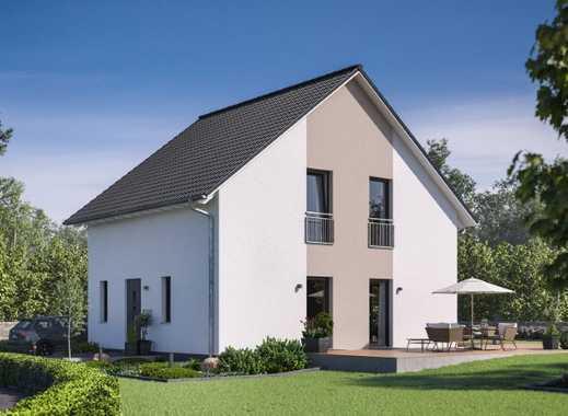 Warum länger Miete zahlen? Das eigene Haus bauen kann so einfach sein!