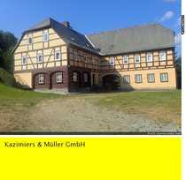 Landgasthof mit Pension