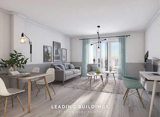 *Perfektes City-Apartment / Nähe Königsallee / Erstbezug*RESERVIERT*