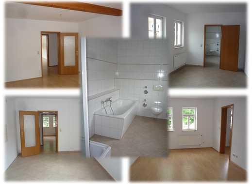 Im Stadtzentrum von Sömmerda- Echt Super! 2-Raum-Wohnung zu vermieten!!
