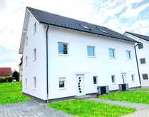 IM URLAUB ZUHAUSE Letzte Eigenheim-Doppelhaushälfte
