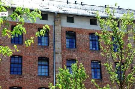 Loft-Wohnen: Neugründung einer 2er-WG in einer möblierten Altbauwohnung im 4. Stock der Spinnerei in Insel (Bamberg)