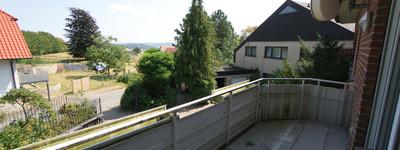 Mit Balkon in idyllischer Lage von Preußisch Oldendorf