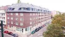 Traumhafte Mietwohnung in Düsseldorf Bilk