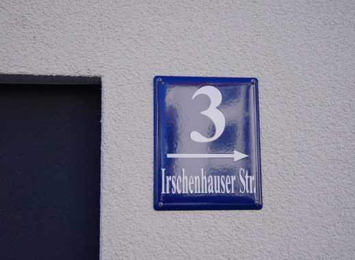 Erstbezug: 2,5 Zimmer-Wohnung in Thalkirchen / Obersendling