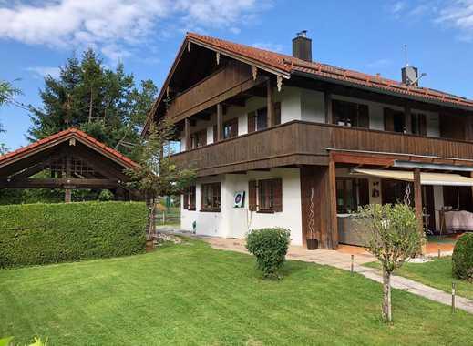haus mieten in bad t lz wolfratshausen kreis immobilienscout24. Black Bedroom Furniture Sets. Home Design Ideas