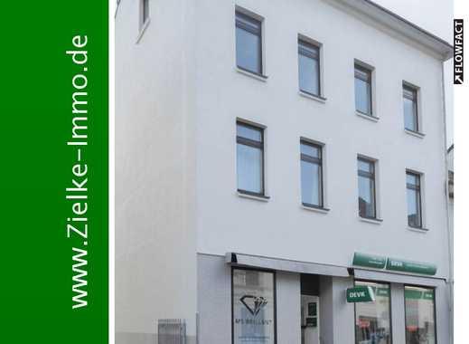 Bestlage Gerresheim! Elegante 3- Zimmer- Altbauwohnung