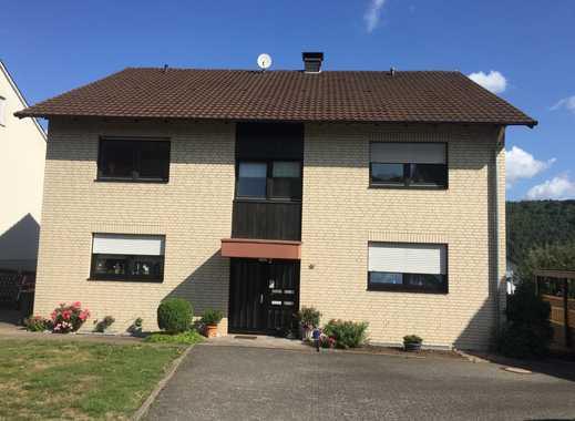 Gemütliche zwei Zimmer Wohnung mit Terrasse