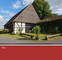 Historische Hofanlage nahe Münster mit